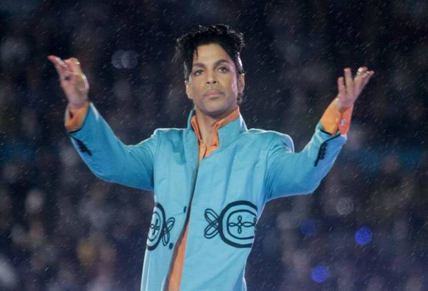 St. Vincent, John Legend, Foo Fighters and more to perform on 'Let's Go Crazy: The Grammy Salute to Prince'