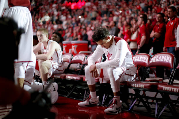 Why Lon Kruger's message to Trae Young hasn't changed
