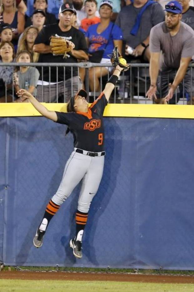 OSU softball: Transfers, big bats and WCWS hopes highlight storylines for Cowgirl season