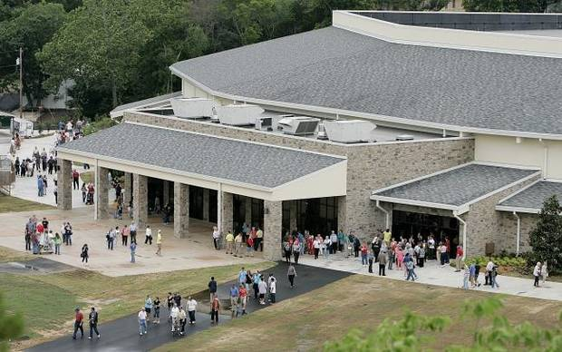 Falls Creek youth camp cancellation draws reactions