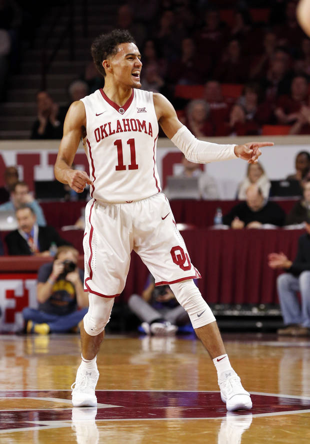 trae young - photo #40