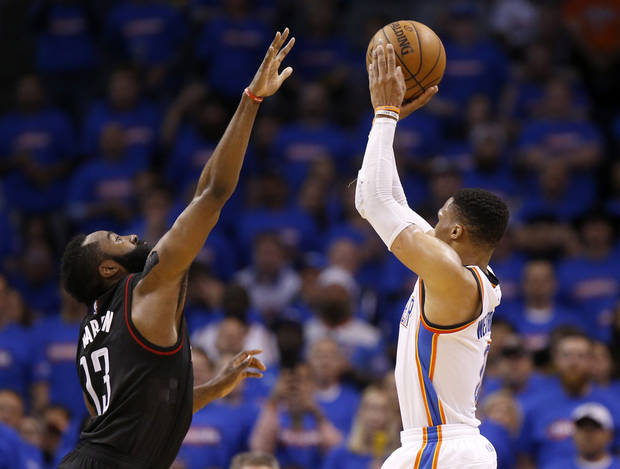 James Harden, Rockets agree on biggest contract extension in National Basketball Association history
