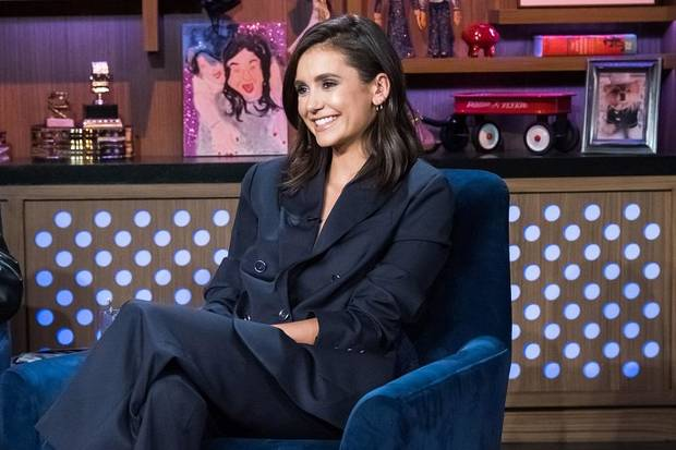 Nina Dobrev film 'Sick Girl' wraps filming in Oklahoma