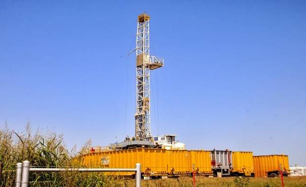 3.4-magnitude earthquake disrupts Continental Resources well completion