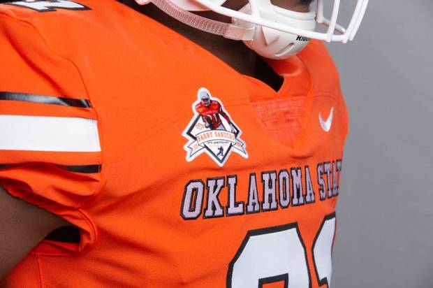 buy online 5ec6a 334eb OSU quoteboard: Players talk about 1988 throwback uniforms