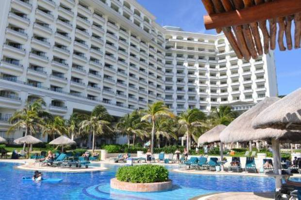 Quick review: J W  Marriott Cancun
