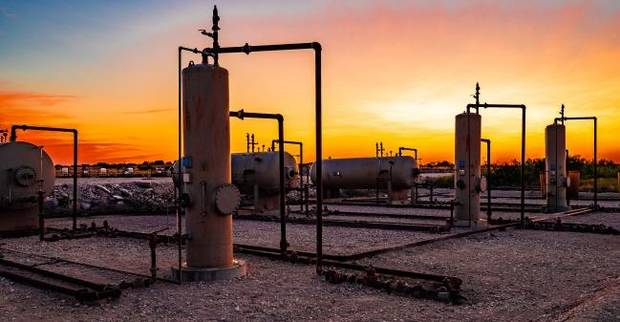 Laredo Petroleum posts net losses for quarter, year