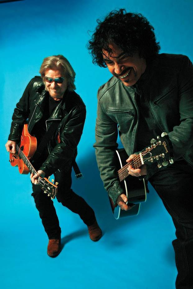Hall & Oates and Tears For Fears to launch North America tour in ...
