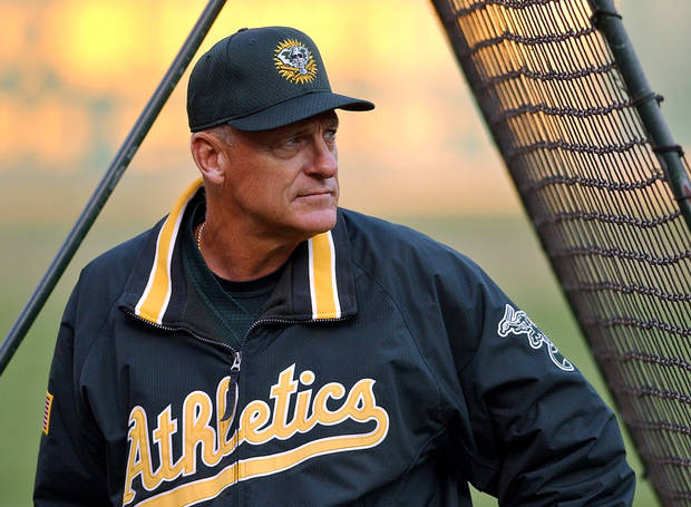Former manager and player Art Howe released from hospital