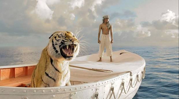 "The Oklahoma City Philharmonic will perform Mychael Danna's Oscar-winning suite from the 2012 film ""Life of Pi"" Oct. 5 at the Civic Center. [Fox 2000 Pictures photo]"