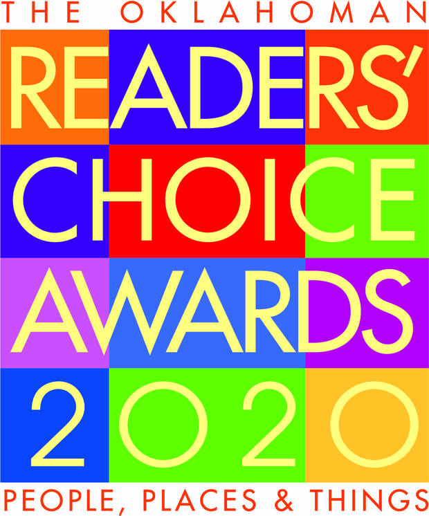 Readers' Choice 2020: Make your nominations!