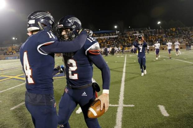 Class 2A football: Tulsa Metro Christian wins first state title in school history