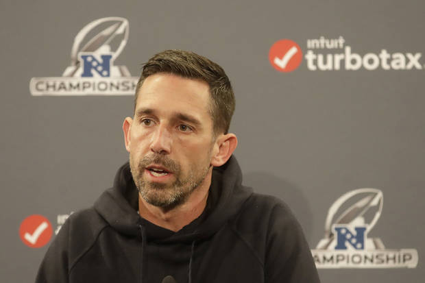 Super Bowl 54: Kyle Shanahan gets his chance at redemption