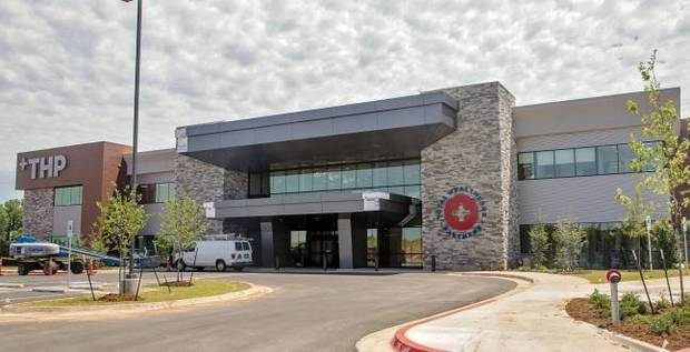 Route 66 Landing is taking off with doctors in the house in Oklahoma City