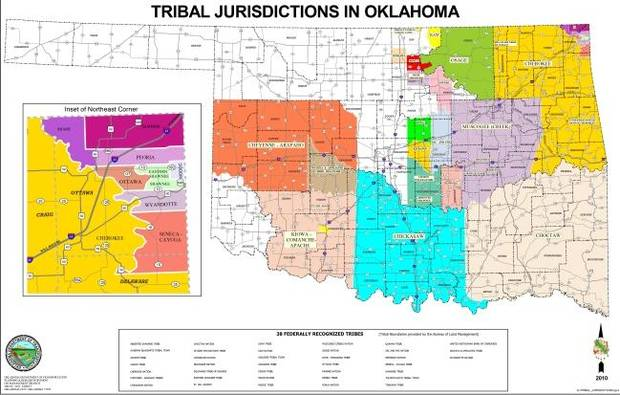 Multiple tribes urge rejection of controversial gaming compacts