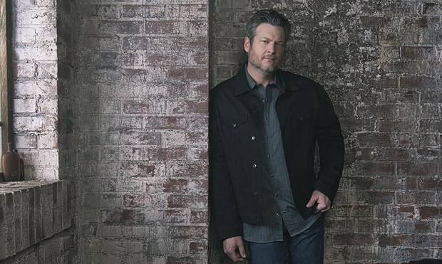 Reba McEntire, Blake Shelton, Vince Gill and more among Oklahomans nominated for Grammys