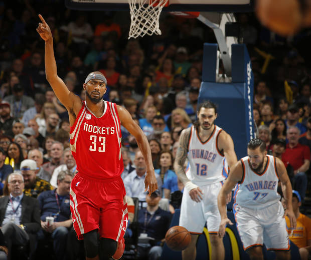 Free agent Corey Brewer to sign with Thunder