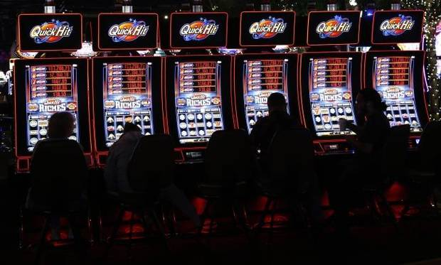Win-win on gaming is goal for Oklahoma tribes
