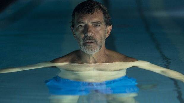 "Antonio Banderas stars in ""Pain and Glory."" [Sony Pictures Classics]"