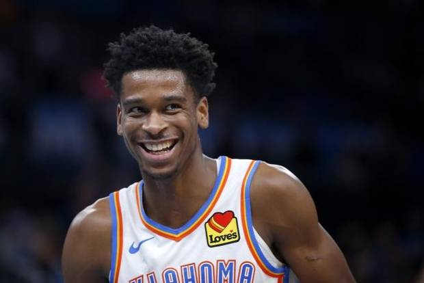 'Go back to being Shai': Trainer reminds Thunder guard Shai Gilgeous-Alexander to be himself