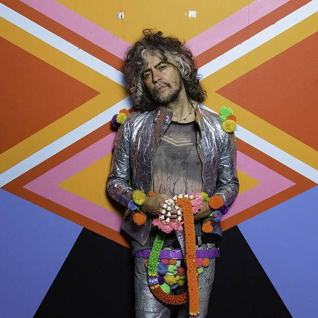 Flaming Lips' 'The Soft Bulletin' to be showcased in Tim Burgess' #timstwitterlisteningparty