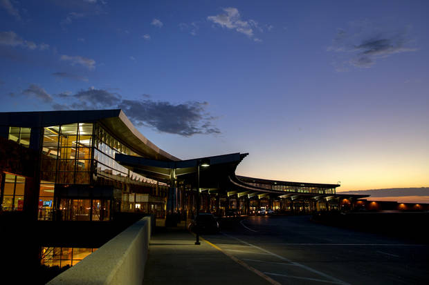 Terminal expansion project begins at Will Rogers World Airport