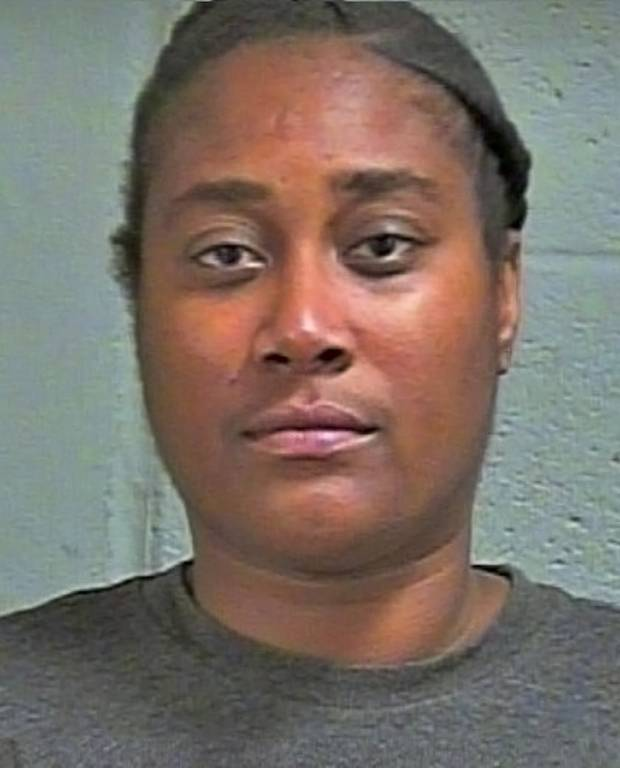 Teacher accused of inappropriately touching another teacher