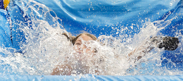 Tips to remain healthy during swimming season