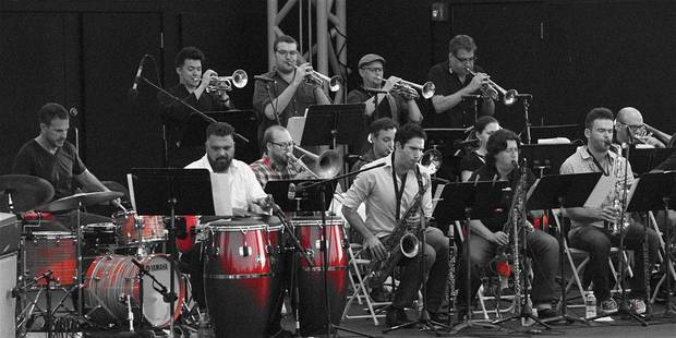 What to do in Oklahoma on Feb. 24, 2020: Hear the Latin Grammy-winning New York Afro Bop Alliance Big Band at the UCO Jazz Lab