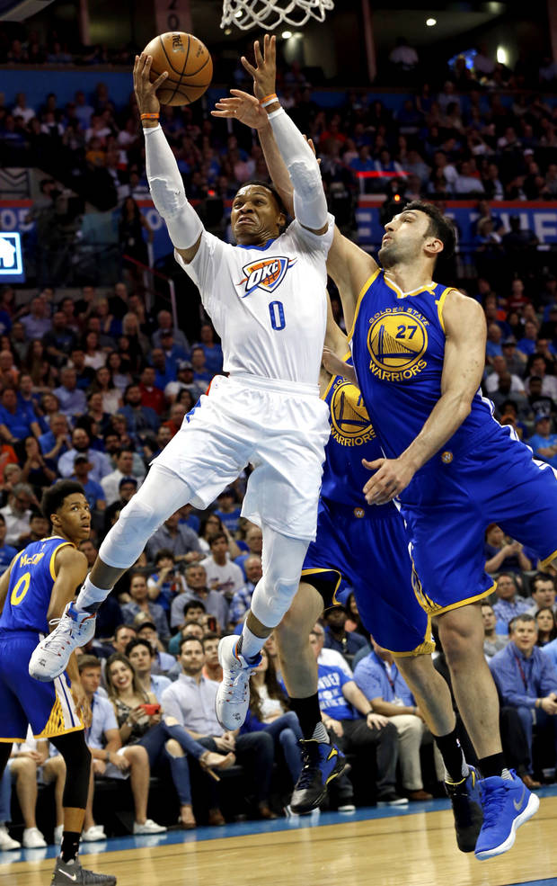 russell westbrook stunningly left - photo #37