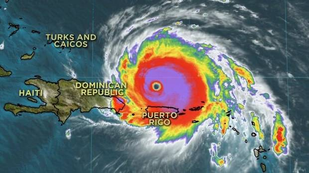 Image result for Irma heads for Bahamas, Cuba, leaving devastation in its wake