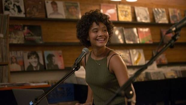 Thriller 'Asking For It,' starring and produced by Kiersey Clemons, wraps in Oklahoma