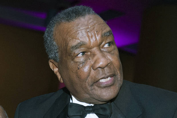 David Driskell, prominent authority on black art, dies at 88