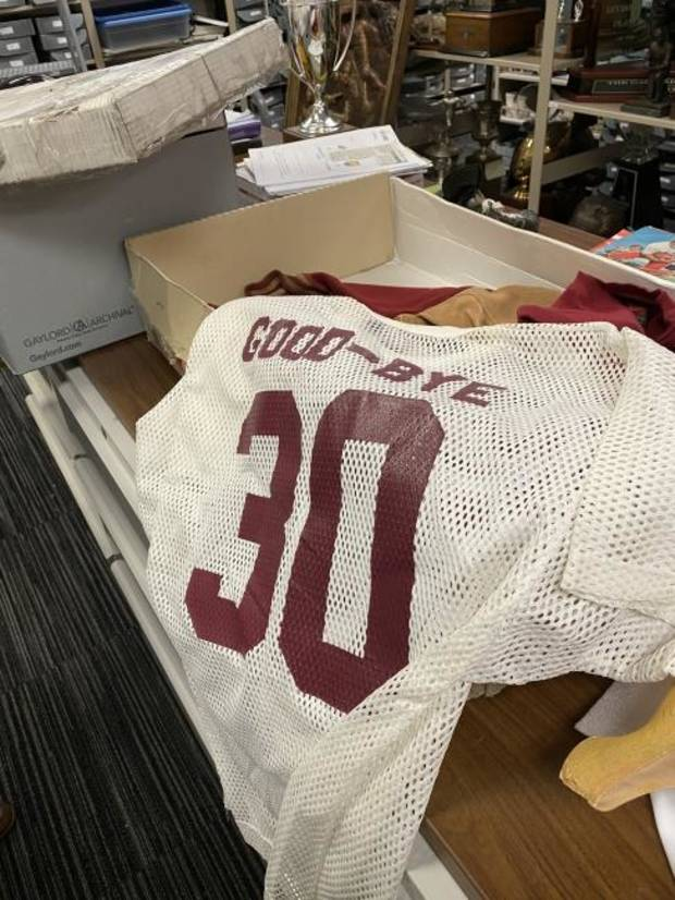 Oklahoma football history well-represented at College Football Hall of Fame