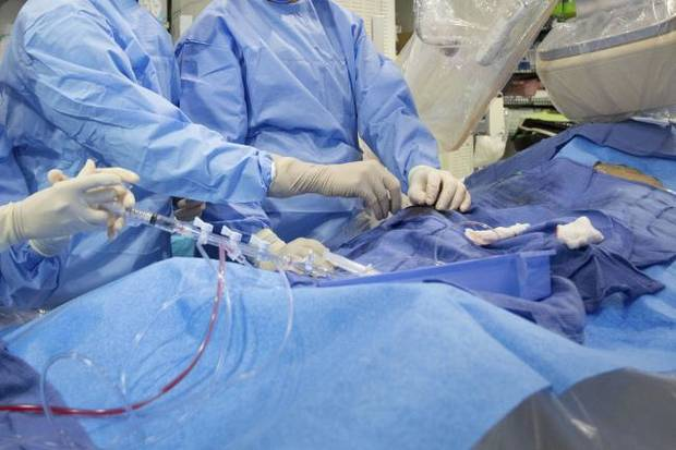 Big study casts dobt on need for many heart procedures