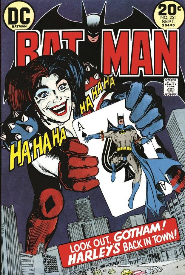 batman day releases 2017 featuring harley quinn