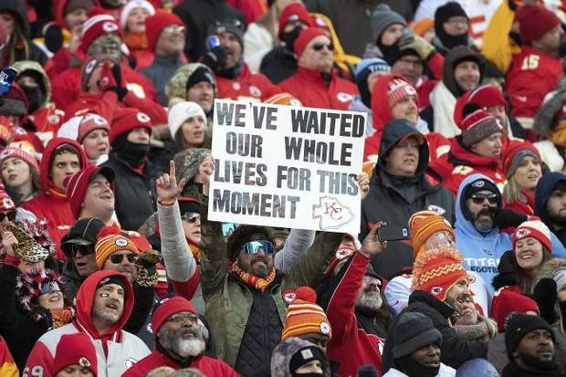 'Unbelievable': Kansas City Chiefs' first Super Bowl in 50 years rewards long-suffering fans