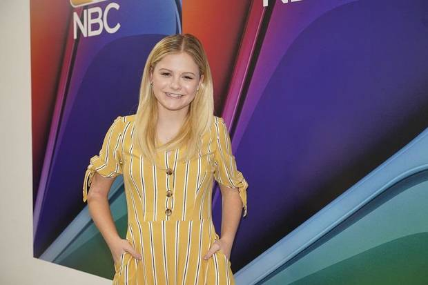 The 16-year old daughter of father (?) and mother(?) Darci Lynne in 2021 photo. Darci Lynne earned a  million dollar salary - leaving the net worth at  million in 2021