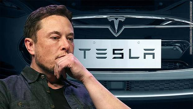 Elon Musk's tweets distract from his mission, says tech analyst