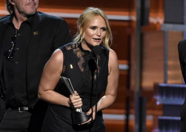53rd Annual Academy of Country Music Awards airs tonight on WTRF CBS