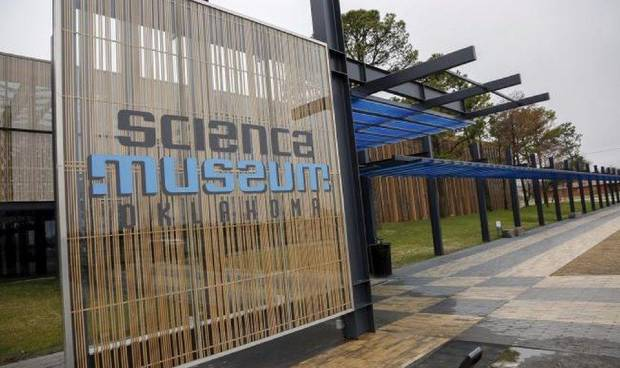 Coronavirus in Oklahoma: State museums and attractions cope with spring break closure