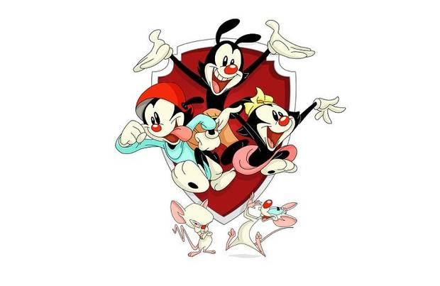 Animaniacs Reboot Is Happening With 2 Seasons Coming To Hulu