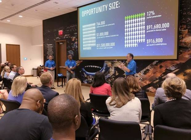 Thunder Launchpad's Demo Day will be virtual