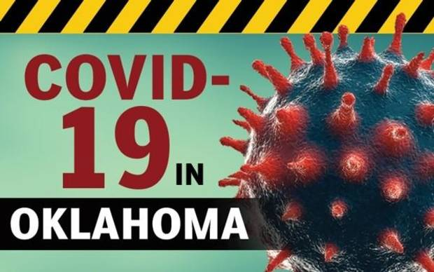 Coronavirus in Oklahoma: Unemployment claims shatter records, again
