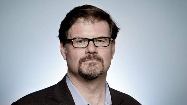 Jonah Goldberg: Conservatism a mere tool for today's Republicans