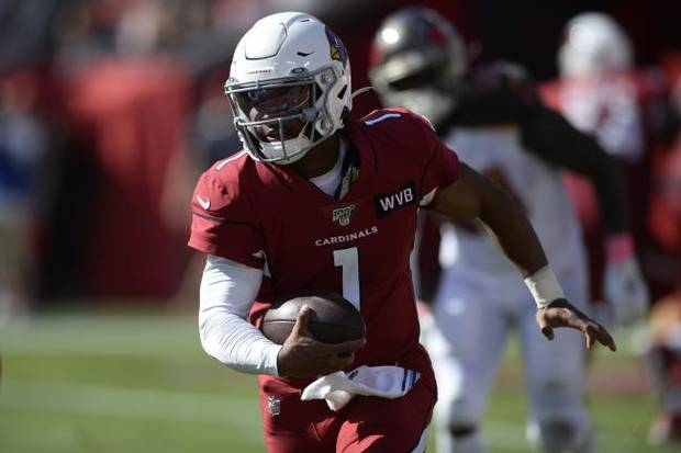 Okies in the NFL: Murray shines in loss but miscues cost Cardinals