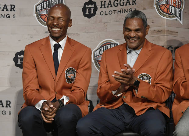 Why a group of sorority sisters is overjoyed to see Maurice Cheeks go into the Hall of Fame