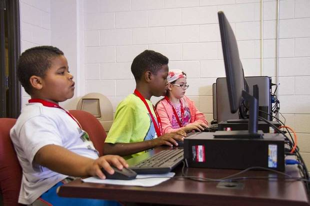 Coronavirus in Oklahoma: Oklahoma City Community College cancels College for Kids summer camps