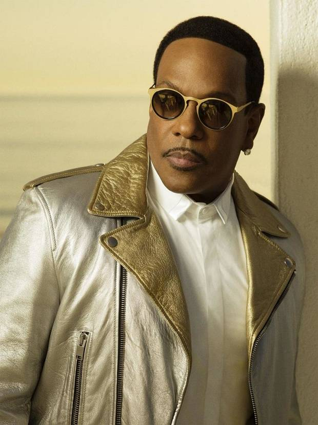 Charlie Wilson [Photo provided]