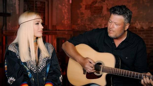 Video: Blake Shelton performs with Gwen Stefani, winner Todd Tilghman on 'The Voice' season finale